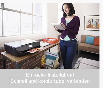 Mobildrucker von HP