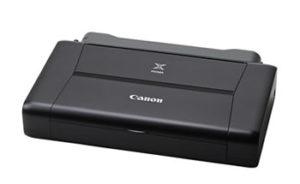 Portabler Drucker von Canon