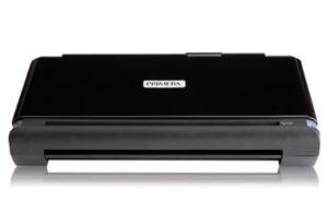 Tragbarer Drucker von Primera