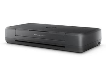 mobiler Tintenstrahldrucker von HP