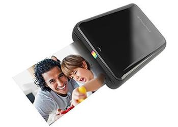 Portabler Fotodrucker